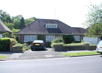 Thumbnail 4 bed detached house to rent in Fairgreen, Hadley Wood, Barnet, Hertfordshire