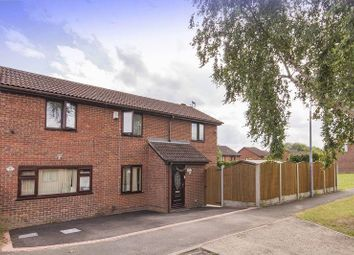 Thumbnail 4 bed detached house for sale in Briset Close, Stenson Fields, Derby
