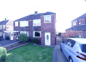 Thumbnail 3 bed semi-detached house for sale in Warren Drive, Kimberworth, Rotherham, South Yorkshire