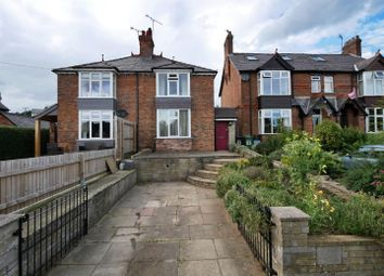 Thumbnail 2 bed semi-detached house for sale in Old Coach Road, Kelsall, Tarporley