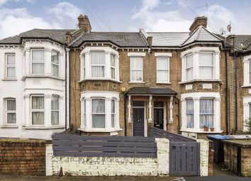 Thumbnail 3 bed flat for sale in Nightingale Road, London