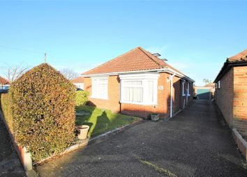 Thumbnail 3 bed detached bungalow for sale in Litchfield Crescent, Southampton