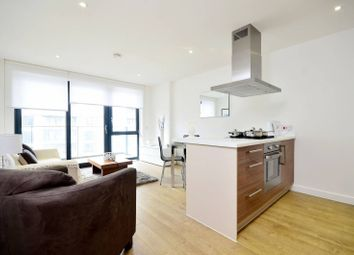 Thumbnail Flat to rent in Casson Apartments, Poplar