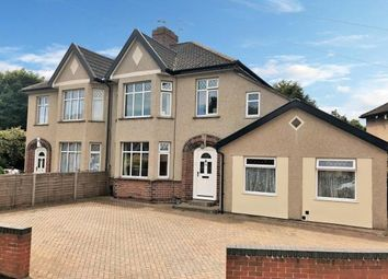 Thumbnail 5 bed semi-detached house for sale in Kenmore Grove, Bristol, Somerset