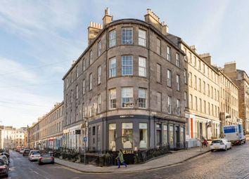 Thumbnail 2 bed flat for sale in 10/5 St Stephen Street, Stockbridge
