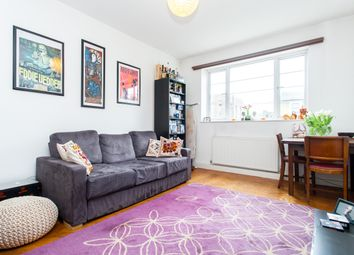 Thumbnail 1 bed flat for sale in Highbury Grove, Islington
