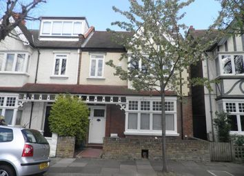 Thumbnail 4 bed property to rent in Byfeld Gardens, Putney, London