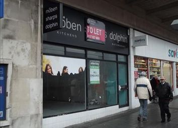 Thumbnail Retail premises to let in 64 Royal Parade, Plymouth