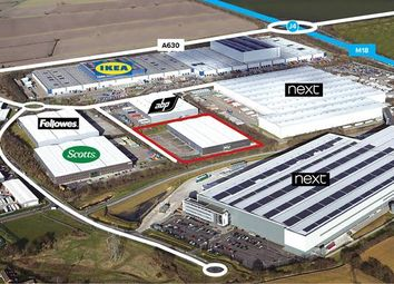 Thumbnail Light industrial for sale in Aspect, West Moor Park, Doncaster, South Yorkshire