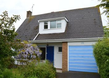 Thumbnail 3 bed detached house for sale in Millbank, Warwick, Warwickshire