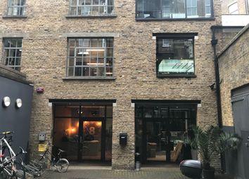 Thumbnail Office to let in Warner Yard, London