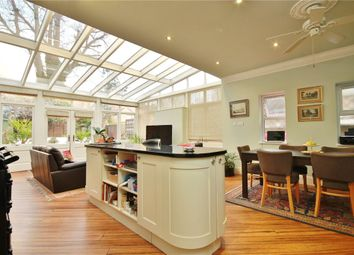 Thumbnail 4 bed semi-detached house for sale in Hartington Road, Ealing