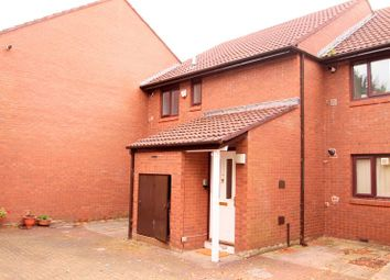 Thumbnail 1 bed flat for sale in Planetree Walk, Manchester