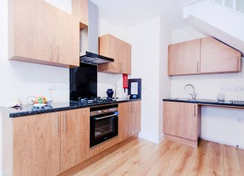 Thumbnail 2 bed property to rent in Hazeldene Drive, Pinner