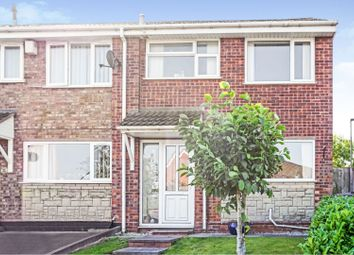 3 bed end terrace house for sale in Willow Coppice, Bartley Green, Birmingham B32