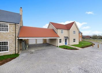 4 bed detached house for sale in Boxted Cross, Carters Hill, Colchester CO4