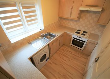 Cavalier Court, Siddeley Avenue, Coventry CV3. 2 bed flat