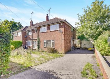 Thumbnail 4 bedroom end terrace house for sale in Station Road, Burgess Hill
