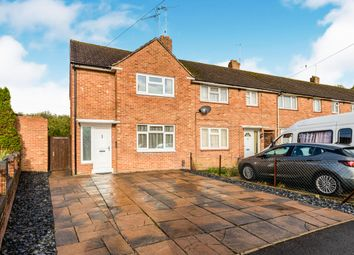 Thumbnail 2 bed end terrace house to rent in Sparsholt Close, Havant