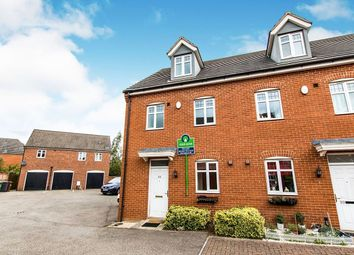 Thumbnail 3 bedroom property to rent in Byland Close, Lincoln