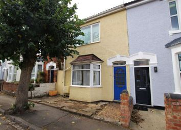 Thumbnail Semi-detached house for sale in Ashford Road, Swindon