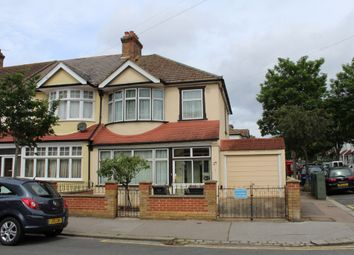 Thumbnail 3 bed terraced house to rent in Elm Park Road, South Norwood