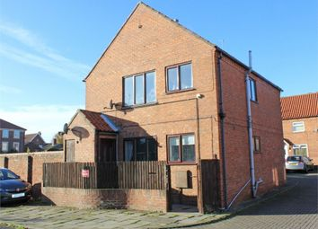 Thumbnail 2 bed flat for sale in St Augustines Court, Hedon, Hull, East Riding Of Yorkshire