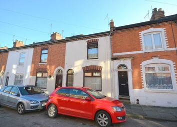 Thumbnail 2 bedroom terraced house to rent in Gray Street, The Mounts, Northampton