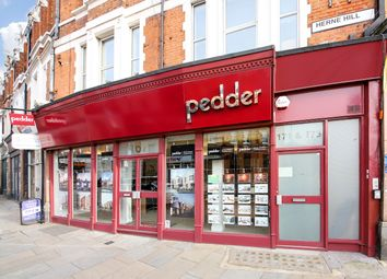 Thumbnail Retail premises to let in Herne Hill, London