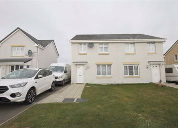 Thumbnail 3 bed semi-detached house for sale in Sandstone Avenue, Elgin