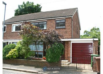 Thumbnail 3 bed semi-detached house to rent in Wakefield, Wakefield