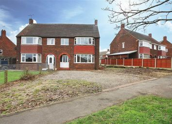 Thumbnail 3 bed property for sale in Grange Avenue, Barton-Upon-Humber