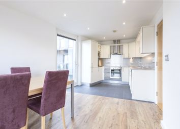 Thumbnail 2 bed flat for sale in Cannon Court, 5 Brewhouse Yard, London