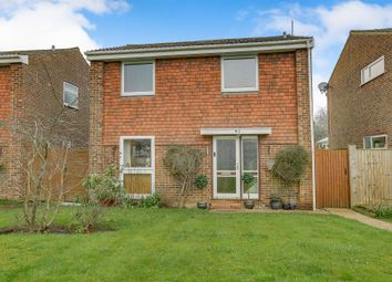 Thumbnail 3 bed detached house for sale in Tiltwood Drive, Crawley Down, Crawley