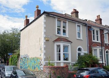 Thumbnail 3 bed end terrace house for sale in Jubilee Road, Baptist Mills, Bristol