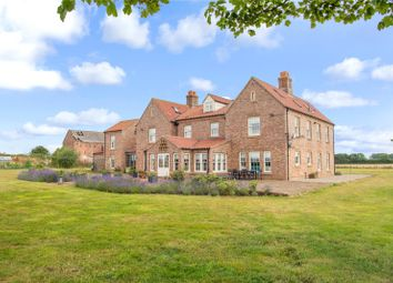 Thumbnail 7 bedroom detached house for sale in Breckenbrough, Thirsk, North Yorkshire