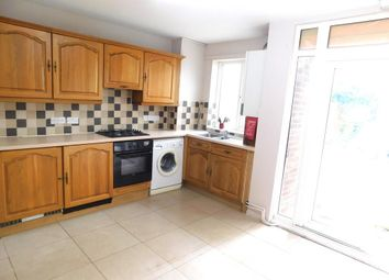 Vallance Road, Bethnal Green E1. 4 bed town house for sale