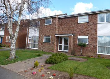 Thumbnail 1 bed flat to rent in Verdun Close, Whitnash, Leamington Spa