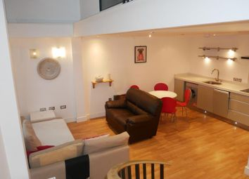 Thumbnail 2 bed flat to rent in Apartment, 1535 The Melting Point, 1 Firth Street, Huddersfield