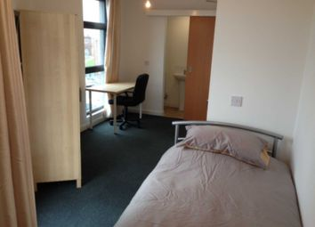 Thumbnail Room to rent in Sun House, Broad Street, Salford