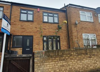 3 bed terraced house to rent in Howards Road, London E13