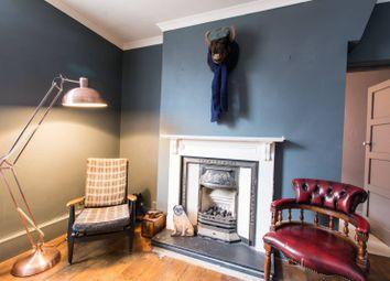 Thumbnail Studio for sale in Regency Street, Westminster