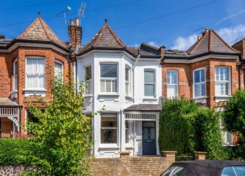 Thumbnail 5 bed terraced house for sale in Carysfort Road, London