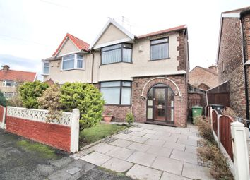 Thumbnail 3 bed detached house for sale in Wilson Lane, Litherland