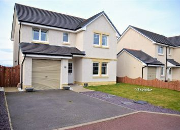 Thumbnail 4 bed detached house for sale in Willow Avenue, Inverness