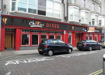 Thumbnail Pub/bar to let in Cowell Street, Llanelli, Carmarthenshire