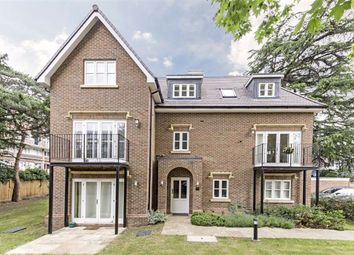 Thumbnail 2 bedroom flat for sale in The Maples, Upper Teddington Road, Hampton Wick, Kingston Upon Thames