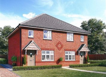 Thumbnail 3 bed semi-detached house for sale in Rowley Grange, Rowley Regis