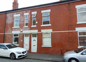 Thumbnail 3 bed terraced house for sale in Agnew Road, Gorton, Manchester