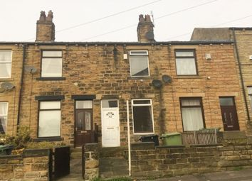 Thumbnail 2 bed terraced house to rent in Mallinson Street, Dewsbury